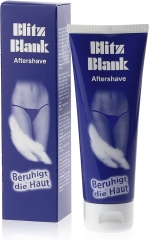 BLITZ BLANK AFTERSHAVE - REDUKUJE OWŁOSIENIE DO 75% DSR 0622702